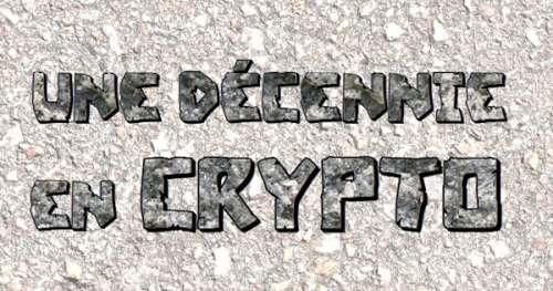 Univers Bitcoin : Une décennie à investir en crypto avec Émilien Dutang