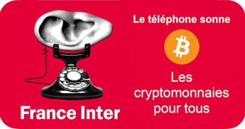 Le téléphone sonne : «Les cryptomonnaies pour tous»