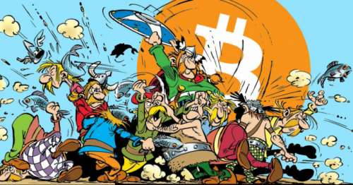Les divisions idéologiques de la Révolution Bitcoin