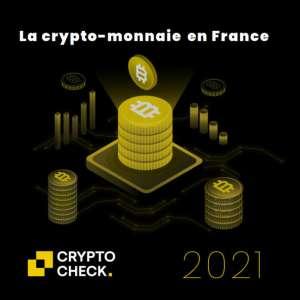 Une étude sur les détenteurs de cryptomonnaies en France