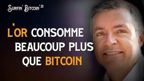 Replay : «Bitcoin, ou comment monétiser les surplus d'énergie»