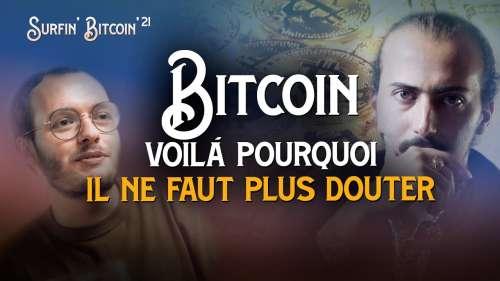 Replay : «Comment expliquer Bitcoin à un nocoiner»