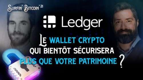 Replay : Intervention de Pascal Gauthier et Charles Guillemet à Surfin'Bitcoin
