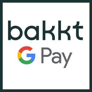 Bakktannonce un partenariat avec Google