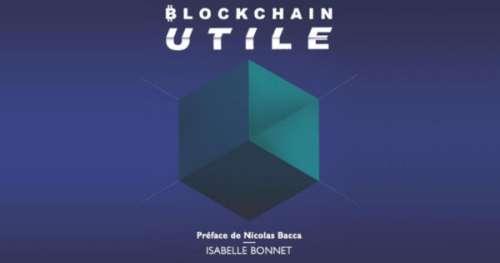 Blockchain utile et trading algorithmique