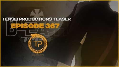 Bleach fan-animation épisode 367: Teaser du premier épisode de Tensei Production