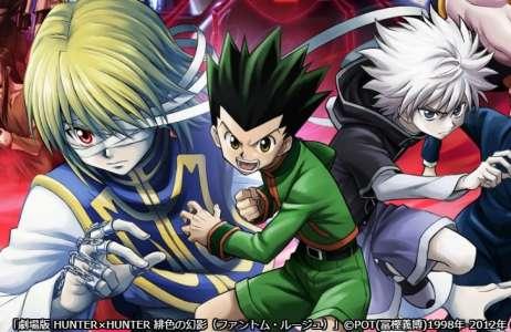 Jump Force: Killua et Kurapika rejoignent les deux premiers représentants de Hunter x Hunter