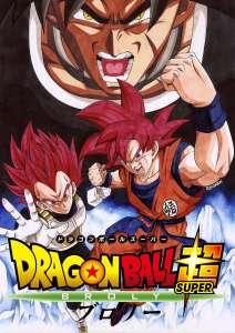 Dragon Ball Super – Broly: [SPOILERS] Résumé complet du film