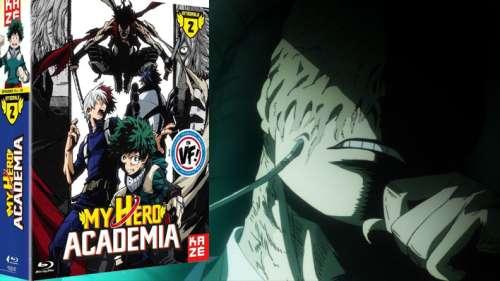 My Hero Academia : C'est Nekfeu qui double All For One pour la saison 2