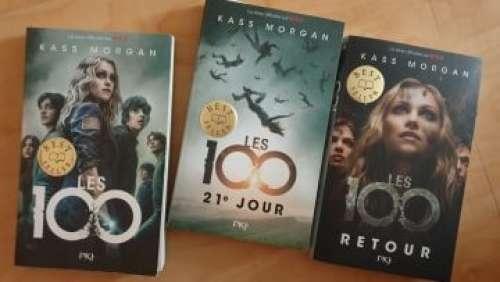The 100 : livre ou série ?