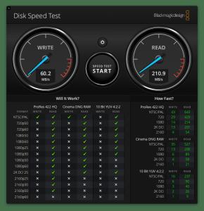 Test Lexar JumpDrive D30c Dual Drive : une clé USB passe partout