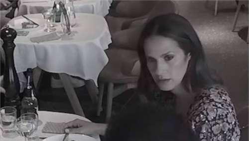 Bad buzz : Elisa Tovati pète un plomb dans un restaurant…