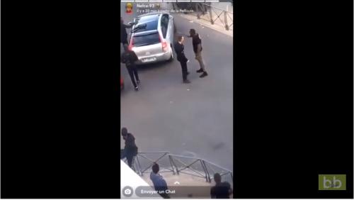 Un policier visé par une enquête après une interpellation musclé en Seine-Saint-Denis