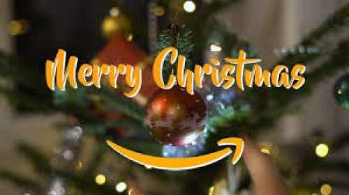 Parodie pub Amazon – Joyeux Noël 2019