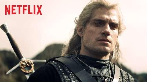THE WITCHER Bande Annonce FINALE de plus de 5 minutes sur Netflix