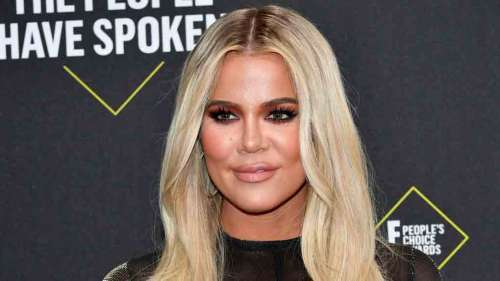 Gros gros bad buzz pour Khloé Kardashian !