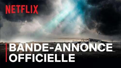 Les Enquêtes extraordinaires – Bande-annonce Netflix