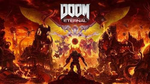 DOOM Eternal: The Ancient Gods, Épisode 1 disponible maintenant