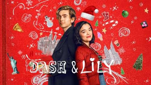 Dash & Lily – Bande-annonce Netflix