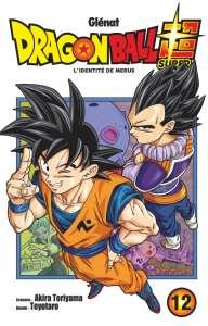 Extrait du manga – Dragon Ball Super – Tome 12