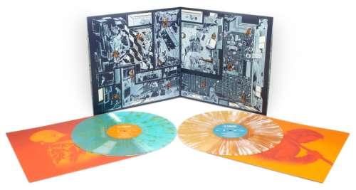 El Camino : Un film Breaking Bad – Bande originale vinyle