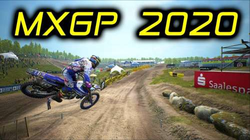 Milestone annonce de nouvelles dates de sortie pour MXGP 2020 !