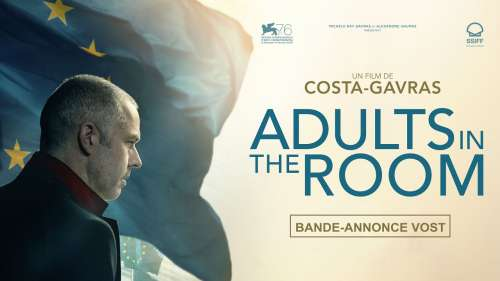Concours Adults in the Room – Gagner 2 DVD du film !