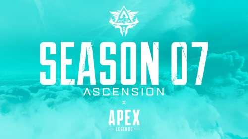 Découvrez le trailer du gameplay d'Ascension, la saison 7 d'Apex Legends