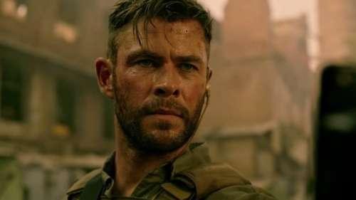EXTRACTION 2 avec Chris Hemsworth devrait commencer le tournage l'année prochaine selon Joe Russo