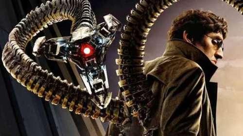 SPIDER-MAN 3 pourrait voir le retour d'Alfred Molina en tant que docteur Octopus