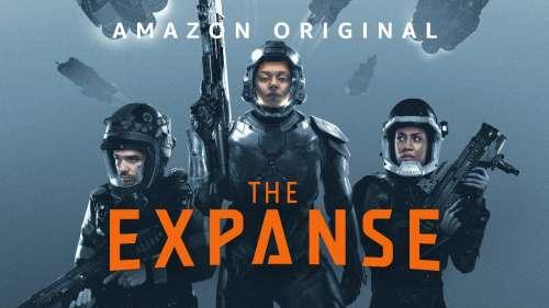The Expanse Saison 5 – Bande-annonce Prime Video