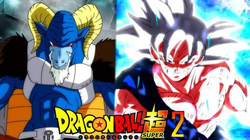 Nouvel arc de Dragon Ball Super : Le Survivant Granola