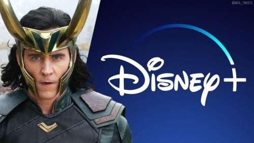 LOKI: La première bande-annonce de la série Disney +