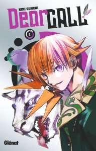 Dear Call, le nouveau manga shônen fantasy de Glénat