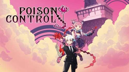 Un nouveau trailer de gameplay est disponible pour Poison Control !