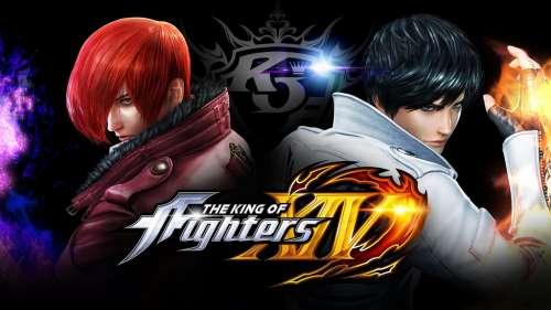 The King of Fighters XIV Ultimate Edition est désormais disponible sur PlayStation 4