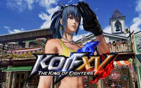 The King of Fighters XV : SNK dévoile la première bande-annonce de son prochain jeu de combat