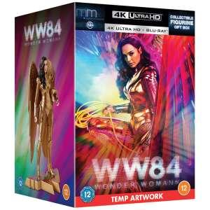 Wonder Woman 1984 – Coffret collector