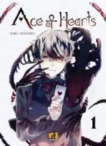 Les sorties manga de la semaine – Du 30 avril au 16 mai