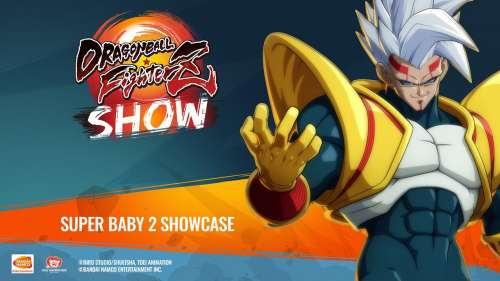 Dragon Ball Fighter Z – Gameplay de Super Baby 2