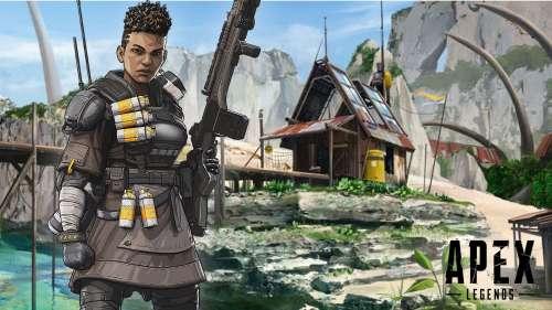 Apex Legends Saison 8 – Chaos : découvrez les capacités de Fuse
