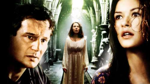 Concours Hantise – Gagner 3 Blu-Ray du film !