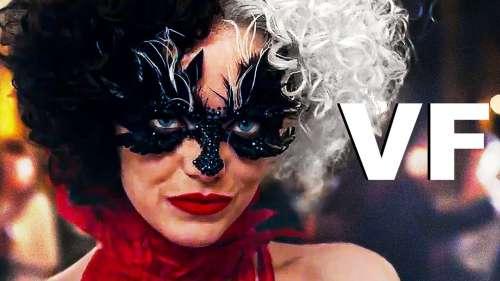 Cruella – Bande-annonce Disney+