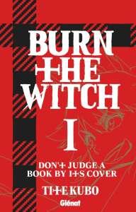 Extrait du manga – Burn The Witch (Tome 1) chez Glenat