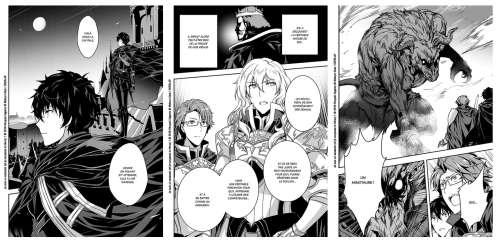 Avis Manga Doki-Doki – Je suis un assassin (et je surpasse le héros) (tome 3)