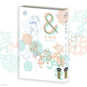 Le manga «&» de Mari Okazaki arrive 19 mars dans la collection Life de Kana