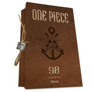 One Piece Tome 98 – Edition collector