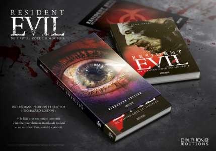 Resident Evil : De l'autre côté du mouroir – Biohazard Edition