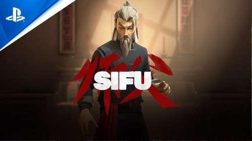 Sifu – Bande-annonce de révélation du State of Play