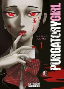 Le manga Purgatory Girl arrive chez Omaké
